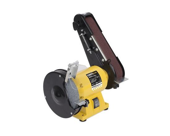 Bånd og bænksliber 240 Watt værktøj