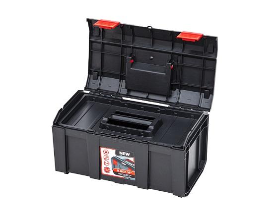 Værktøjskasse 16'' værktøj