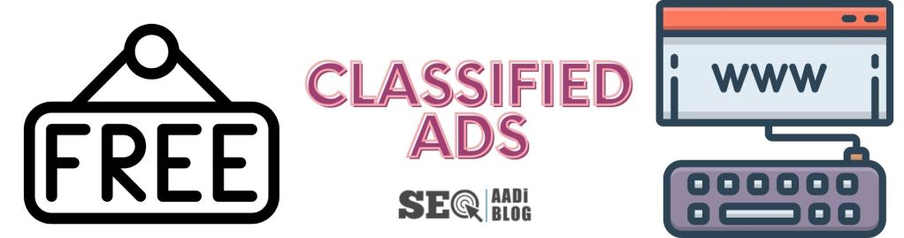 Get 20+ Free Classified Sites List