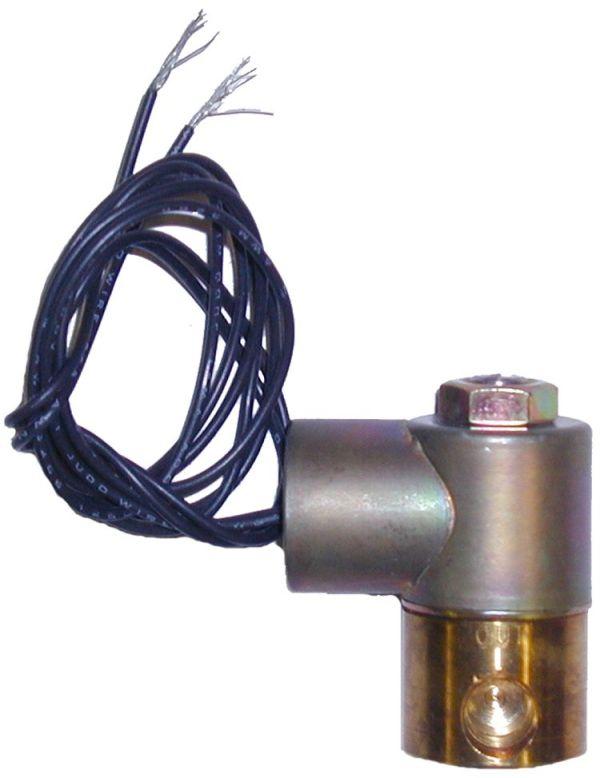 12VDC oil solenoid valve