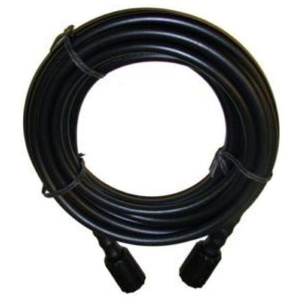 """1/4"""" x 25',PVC Consumer Hose,3200PSI"""