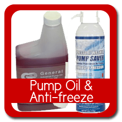 Pump Oil & Anti-freeze