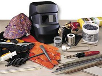 Welding Supplies Accessories