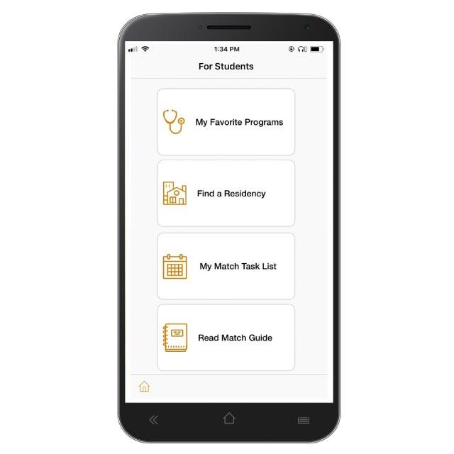 AAFP App