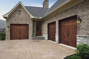 Clopay New Garage Door