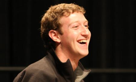 Mark Zuckerberg, CEO do Facebook. Foto: Brian Solis
