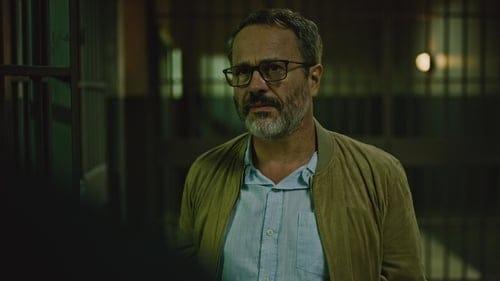 Cena de 'O Mecanismo'. Divulgação/Netflix