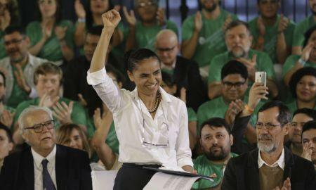 No programa de governo, Marina defende a adoção de crianças por casais gays. Foto: Fabio Rodrigues Pozzebom/Ag Brasil