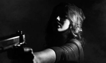 Posse de arma: se depender delas, eles não andarão armados. Foto: Pexels/Pixabay