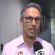 Zema na Globo Minas: Bolsonaro pode ter sido combustível na reta final. Foto: Reprodução/TV Globo Minas