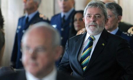 Condenado duas vezes em Curitiba, Lula também é réu em Brasília e São Paulo. Foto: Wilson Dias/Agência Brasil