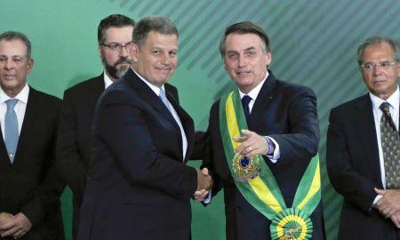 Foto: Roque de Sá/Agência Senado