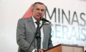Este Paulo Guedes é deputado, mineiro e petista. Não confunda! Foto: Facebok/Deputado Paulo Guedes