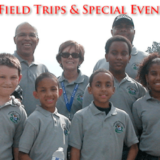 Field Trips and Special Events