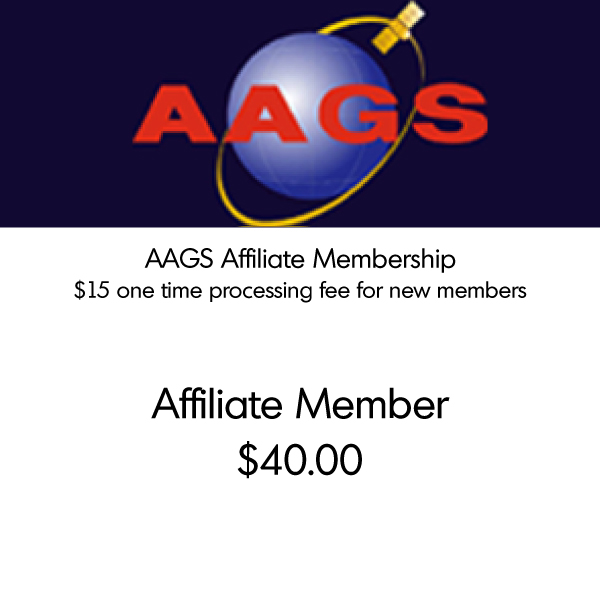 AAGS Affiliate Member
