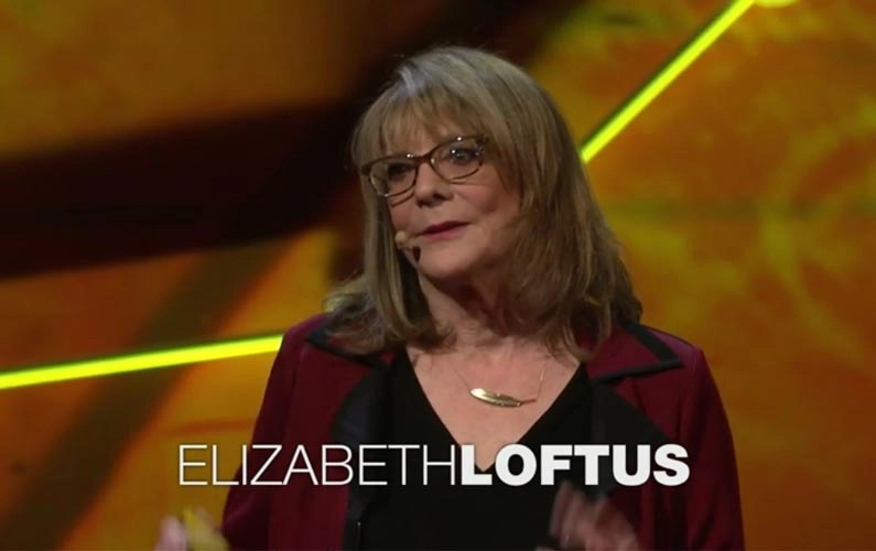 Elizabeth Loftus: La ficción de la memoria