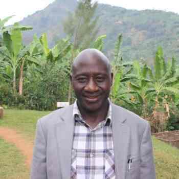 Milton Kamoti