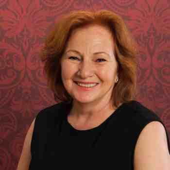Rose Mary Romano