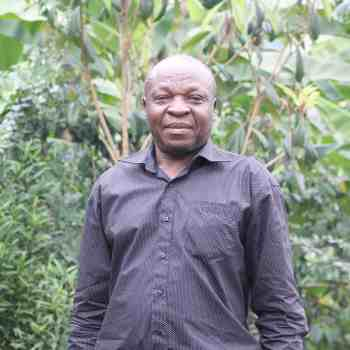 Stephen Wakyaya