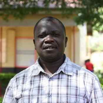 Sam Wambaka