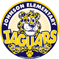johnson elementary school logo