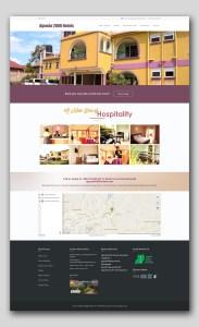 Agenda 2000 Hotels