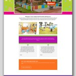 Grace Project PreSchool web