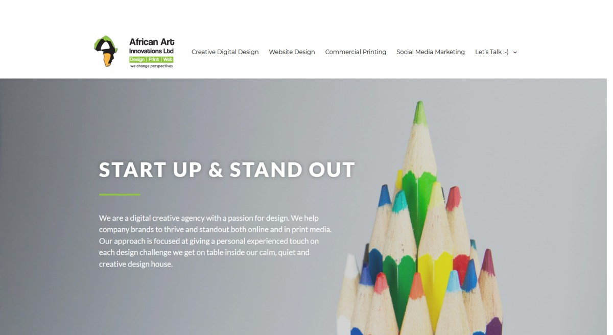 5 Facts You Need To Know About Our New Website Redesign – 2018