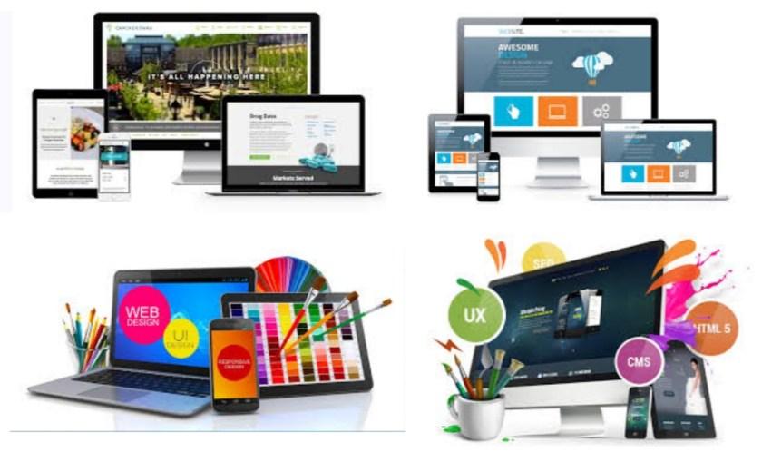 best website design company in uganda