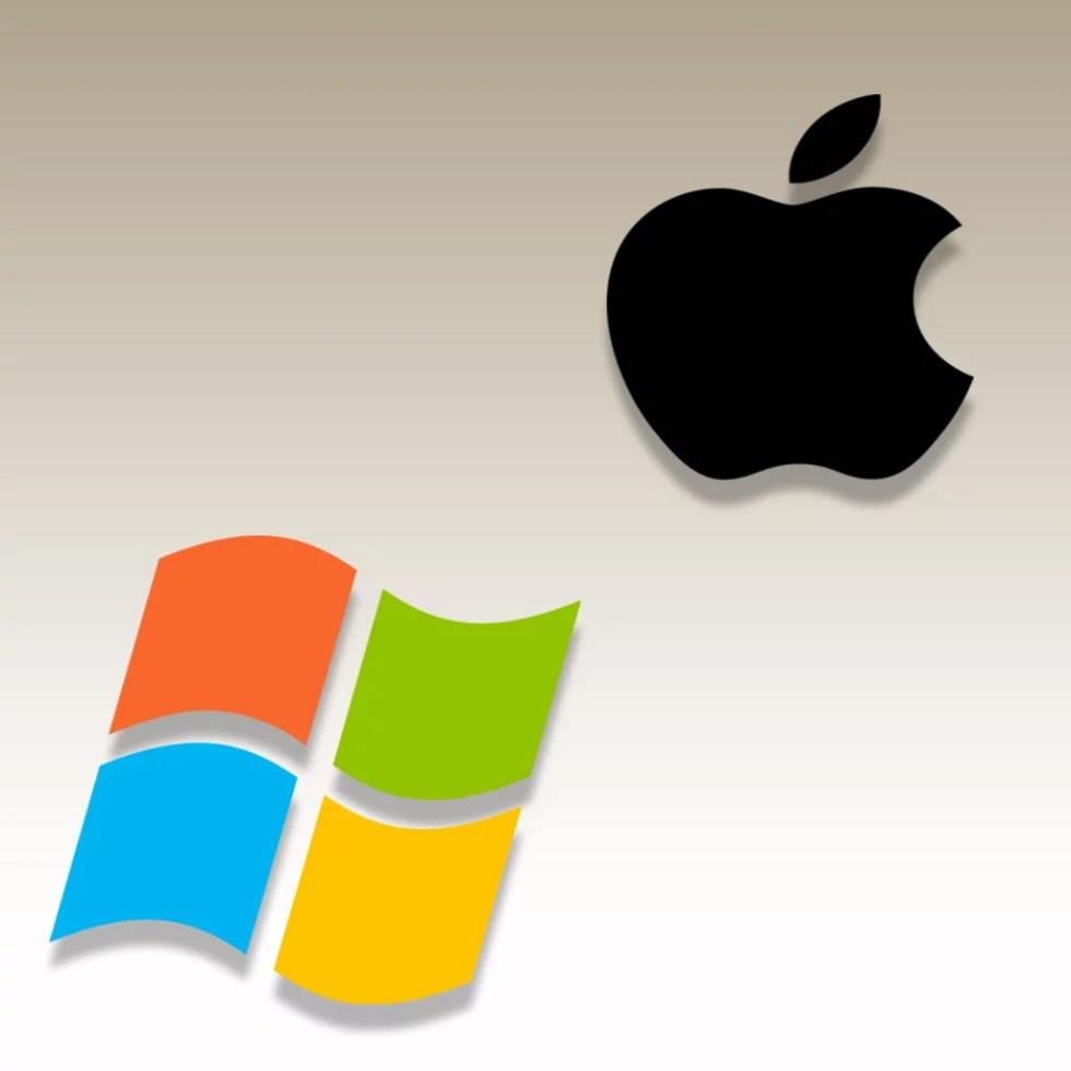 Notebook Windows ou Mac