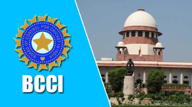 Image result for supreme court with bcci