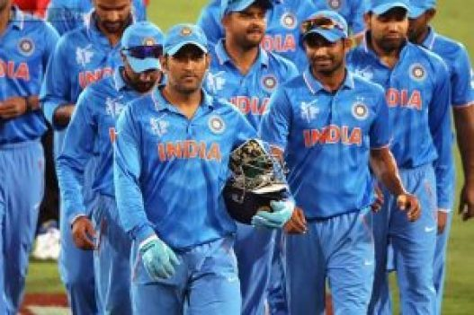 indias strategy on fourth day