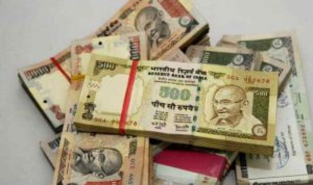 ban on 500 and 1000 rupee notes