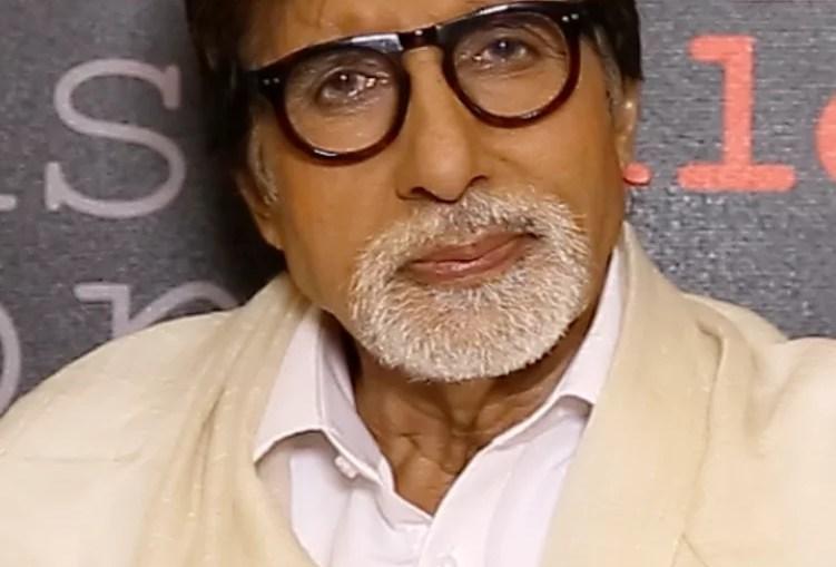 sujoy ghosh include amitabh bachchan in all his films