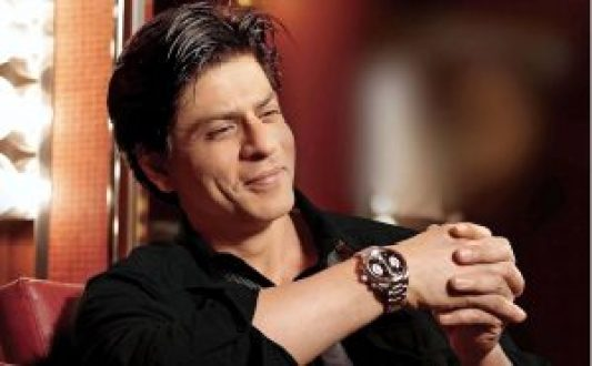 oxford university invited shah rukh khan to deliver a speech
