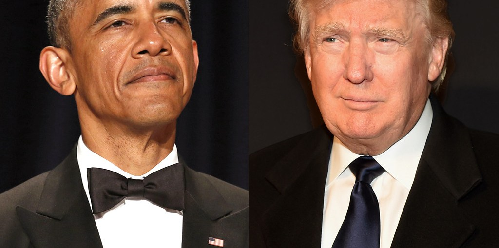 barack obama warns donald trump