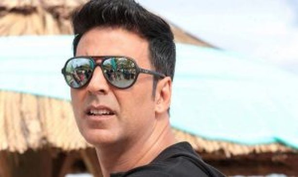 akshay kumar bodyguard died in a train accident