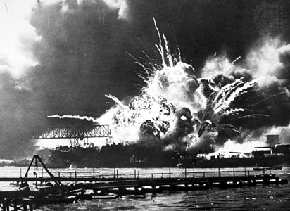 75 years completed of pearl harbour attack