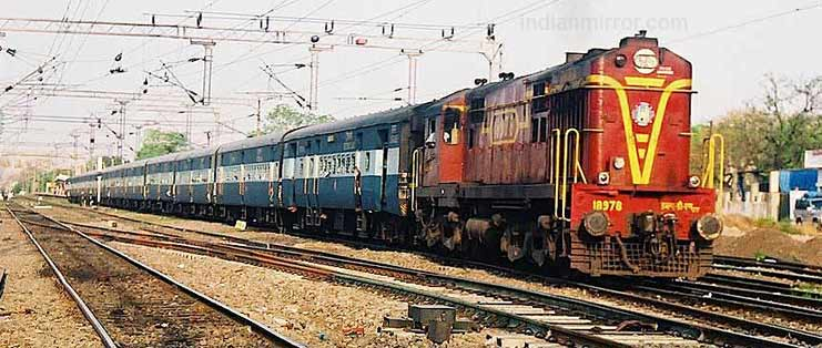discount in fares of premium trains