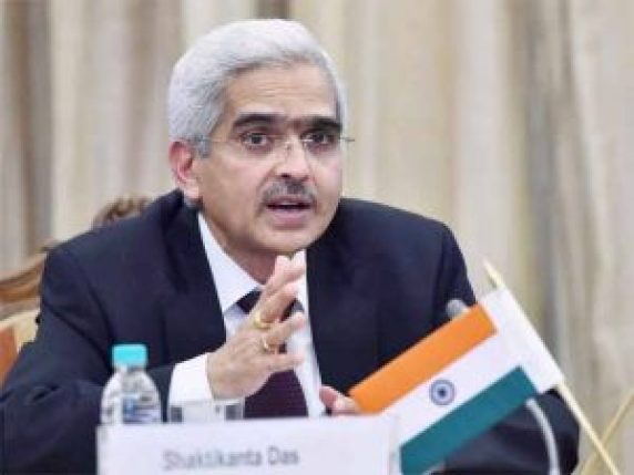 shaktikanta das focused on printing new notes of 500 rs