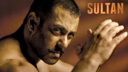 salman khan hit movie sultan have more than 100 mistakes