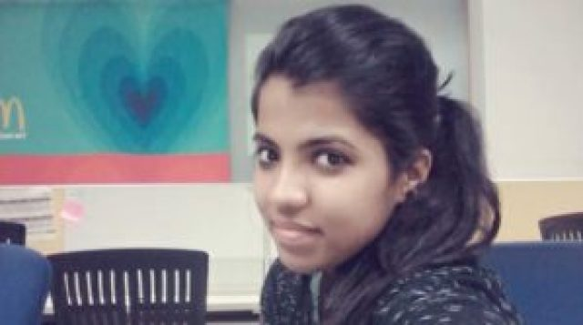 infosys software engineer murdered at pune office