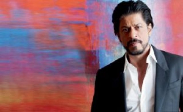 shah rukh khan is invited to an american tv show dirk gently holistic detective agency