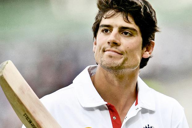 alastair cook said that he is not responsible for removal of kevin pietersen from england cricket team