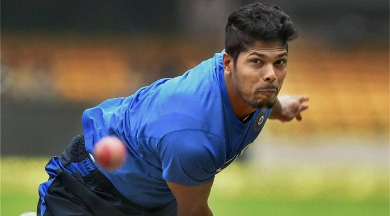 umesh yadav bowling performance improved a lot