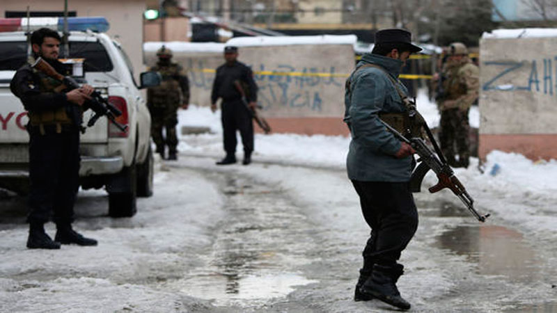 8 people killed and 20 people injured due to bomb blast in afghanistan