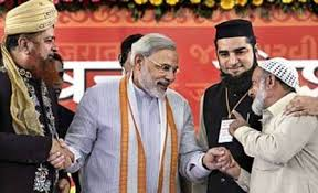 you will be surprised after knowing what muslims said about pm narendra modi