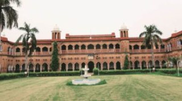 police will not be allowed in amu campus without the permission of student union and proctor office