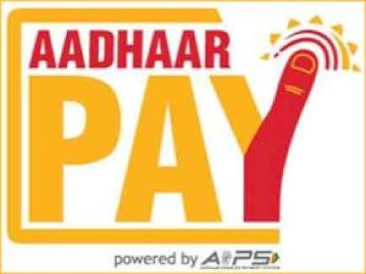 anyone can withdraw money from your bank account using aadhaar pay
