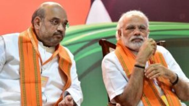 bjp loses during gujarat elections